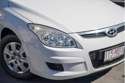 2010 Hyundai i30 FD SX Hatchback Image 3