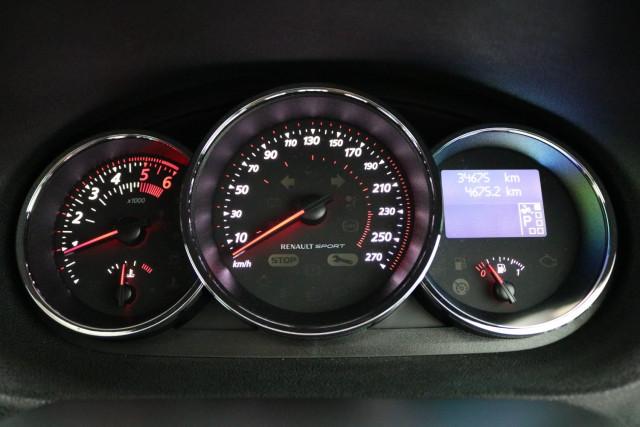 2013 Renault Megane III B95 MY13 GT-LINE Hatchback Image 9