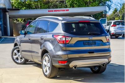2017 Ford Escape ZG Trend Suv Image 2
