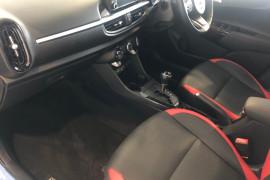 2018 Kia Picanto JA MY19 AO Edition Hatchback Image 5