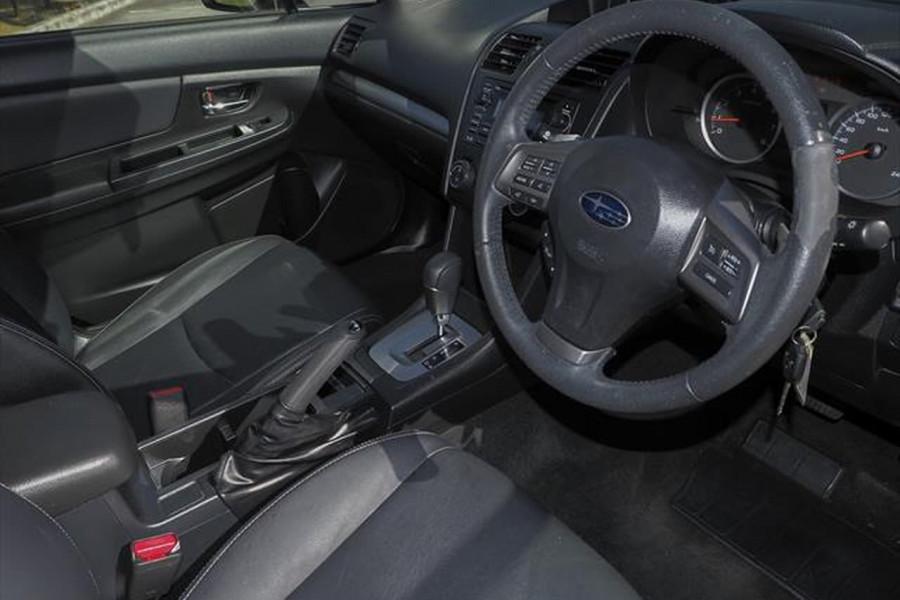 2014 Subaru Impreza G4 MY14 2.0i-L Hatchback Image 8