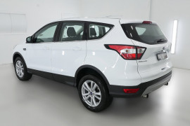 2019 MY19.25 Ford Escape ZG 2019.25MY Ambiente Suv Image 4