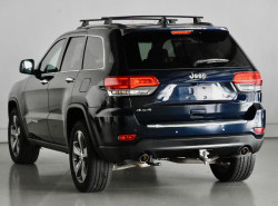 2014 Jeep Grand Cherokee WK MY2014 Limited Suv Image 3