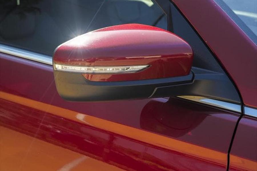 2019 MY20 SsangYong Korando C300 Ultimate Wagon Image 32