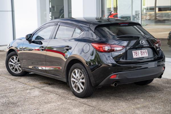 2014 Mazda 3 BM5476 Touring Hatchback