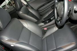 2017 MY16 Honda HR-V VTi-L Hatchback