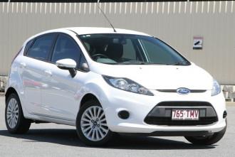 Ford Fiesta LX PwrShift WT