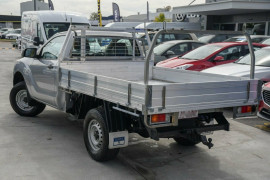 2013 Mazda BT-50 UP0YD1 XT 4x2 Hi-Rider Cab chassis Mobile Image 2