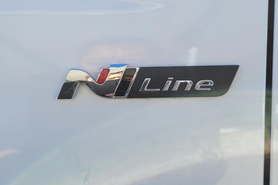 2021 Hyundai Sonata DN8.V1 N Line Sedan Image 11