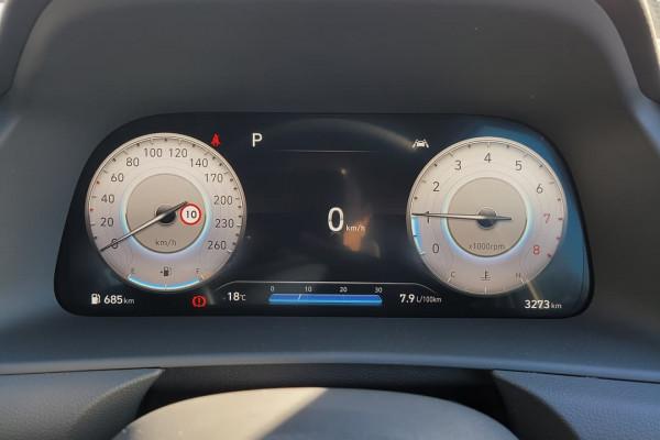 2021 Hyundai Sonata DN8.V1 N Line Sedan Image 3