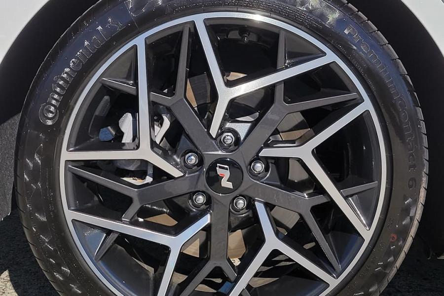2021 Hyundai Sonata DN8.V1 N Line Sedan Image 6