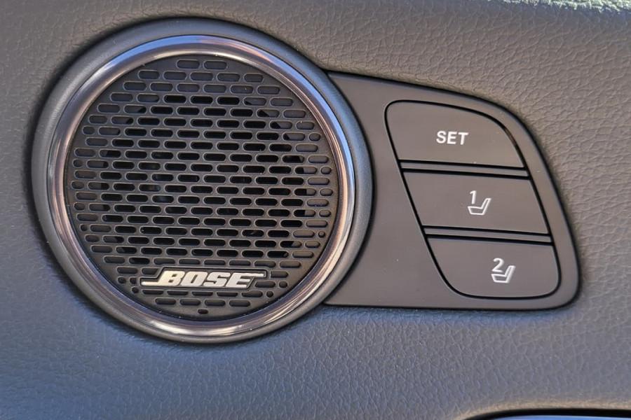 2021 Hyundai Sonata DN8.V1 N Line Sedan Image 9