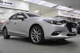 Mazda Mazda3 SP25 - Astina BN5238 SP25