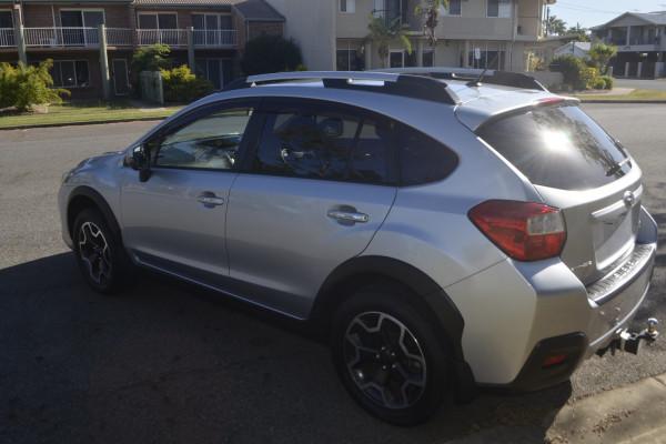 2012 Subaru XV G4-X 2.0i-S Suv