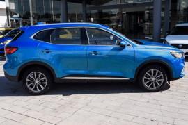 2020 MY21 MG HS SAS23 Vibe Wagon image 5