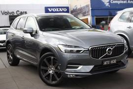 Volvo XC60 D4 Inscription UZ