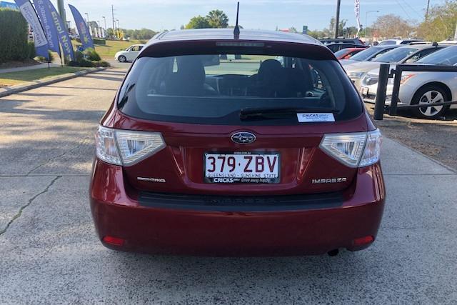 2010 Subaru Impreza R 4 of 18