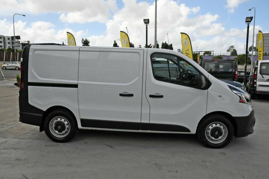 2020 Renault Trafic L1H1 Short Wheelbase Premium Van