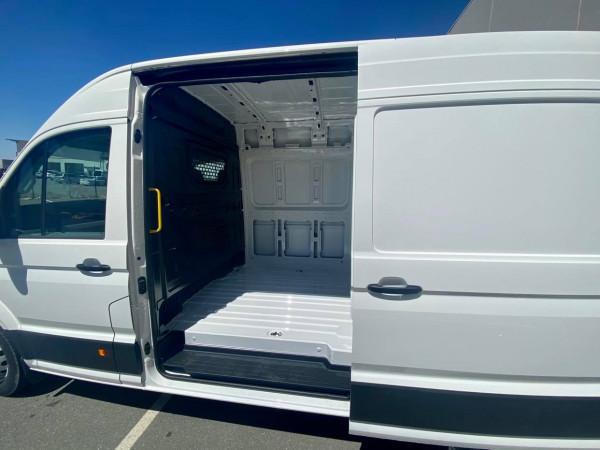 2020 Volkswagen Crafter SY1 50 Van MWB Van Image 5