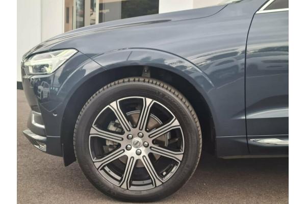 2019 Volvo XC60 T5 Inscrip Suv