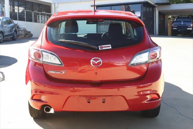 2013 Mazda 3 BL Series 2 MY13 Neo Hatchback Image 3
