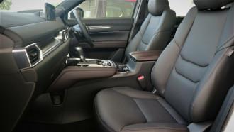 2021 Mazda CX-8 KG Series GT Suv image 12