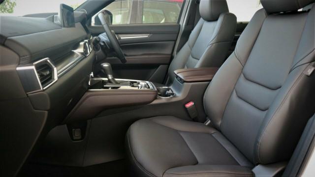2021 Mazda CX-8 KG Series GT Suv Mobile Image 12