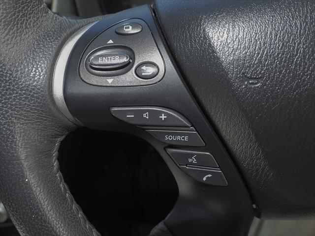 2017 Nissan Pathfinder R52 Series II MY17 ST-L Suv Image 8