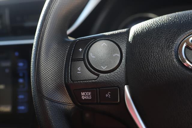 2017 Toyota Corolla ZRE172R Ascent Sedan Image 18