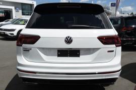 2020 Volkswagen Tiguan 5N 162TSI Highline Allspace Suv Image 4
