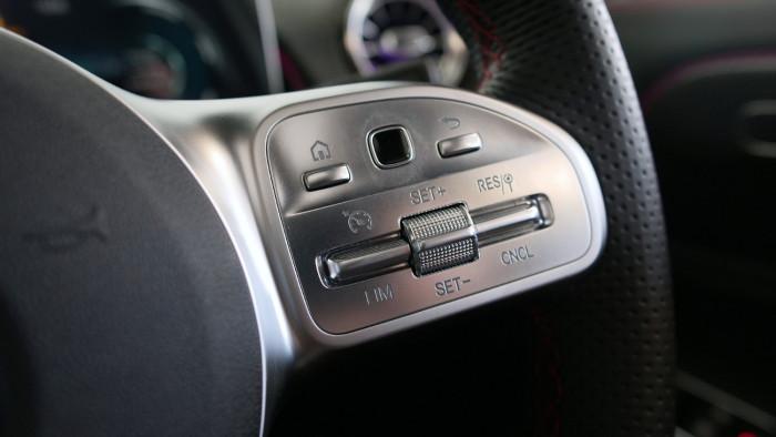 2020 Mercedes-Benz B Class Image 12
