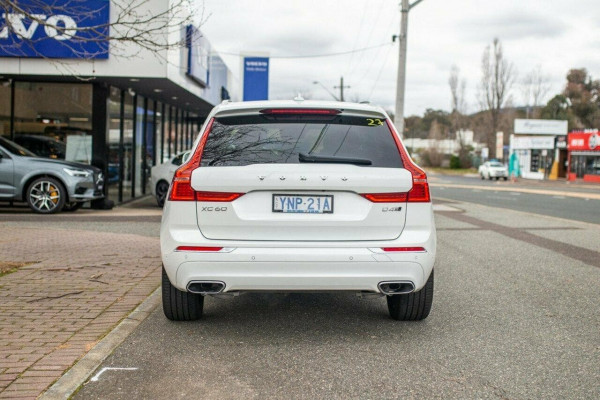 2019 Volvo XC60 UZ  D4 D4 - Inscription Suv Image 5