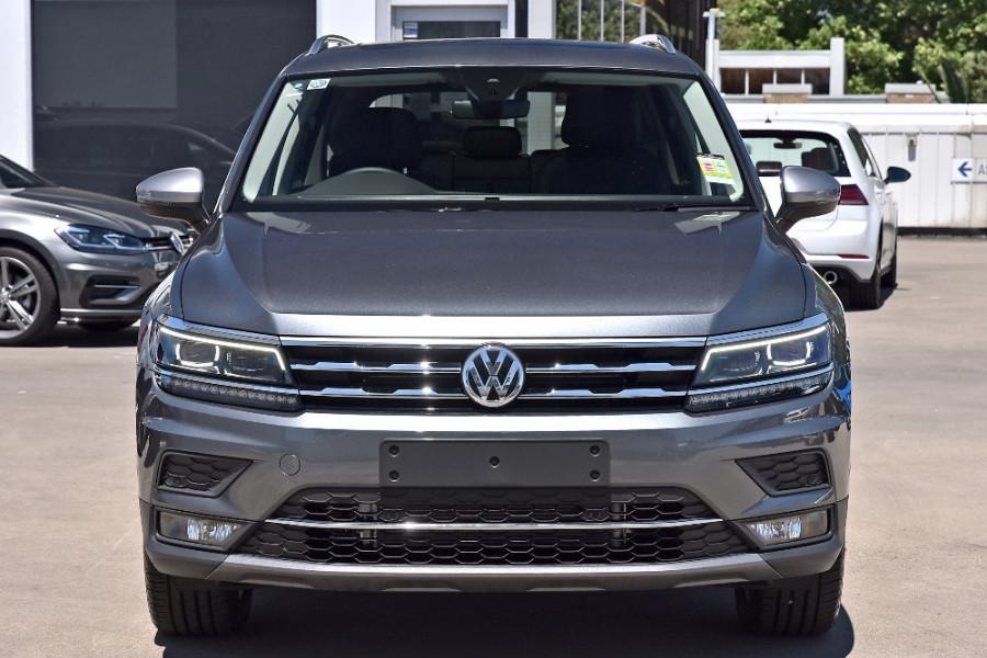 2019 MY19.5 Volkswagen Tiguan Allspace 5N Highline Wagon