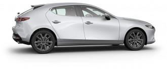 2021 Mazda 3 BP G25 Evolve Hatchback image 10