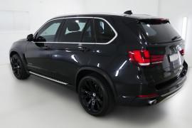 2013 BMW X5 F15 xDrive30d Suv Image 4