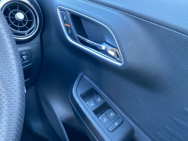 2021 MG MG3 (No Series) Core Hatchback image 8
