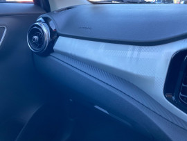 2021 MG MG3 (No Series) Core Hatchback image 9