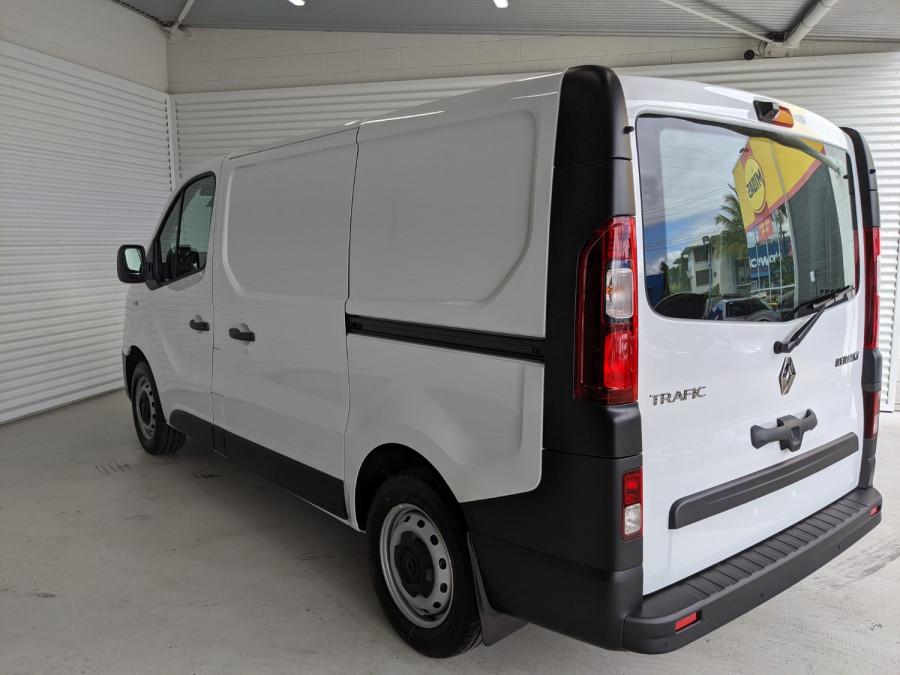 2021 Renault Trafic L1H1 SWB Pro Van Image 7