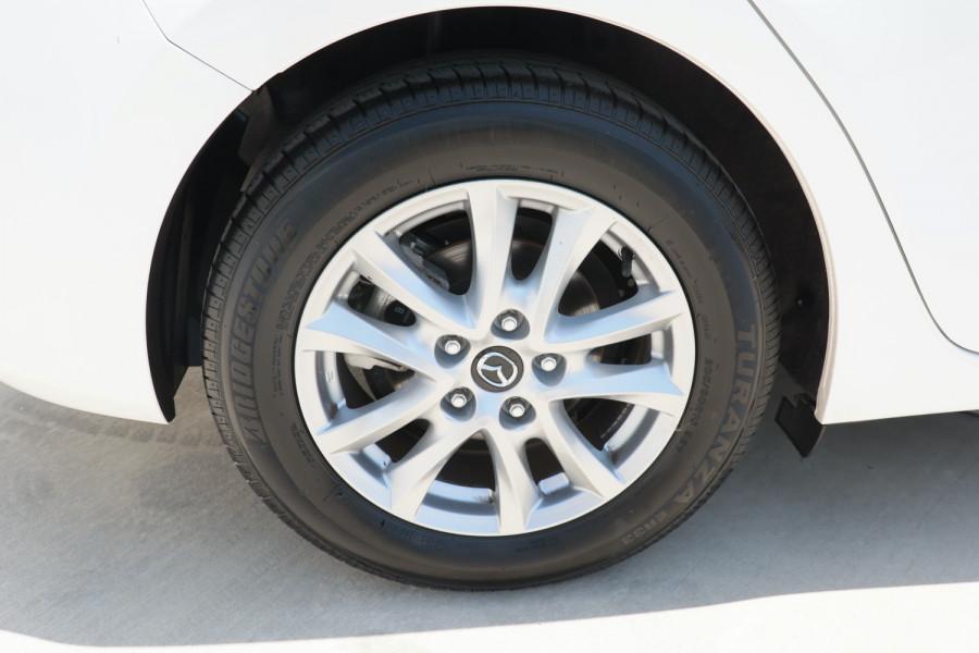 2018 Mazda 3 BN5478 Maxx Hatchback Image 7