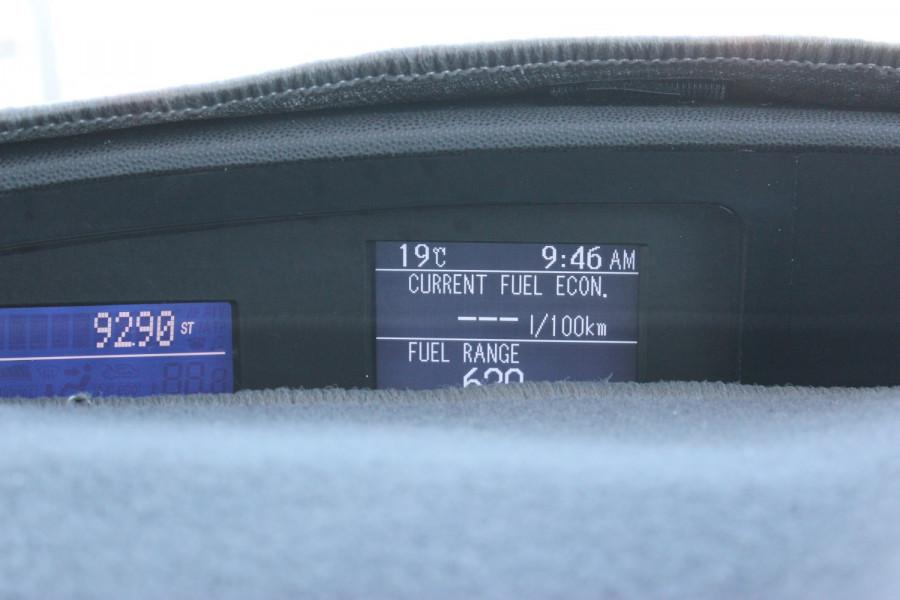 2012 Mazda Mazda3 BL10F2 Neo Sedan Image 12