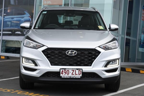 2019 MY20 Hyundai Tucson TL4 Active X Suv Image 2