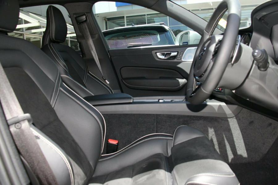 2018 MY19 Volvo XC60 UZ D5 R-Design Suv Mobile Image 7