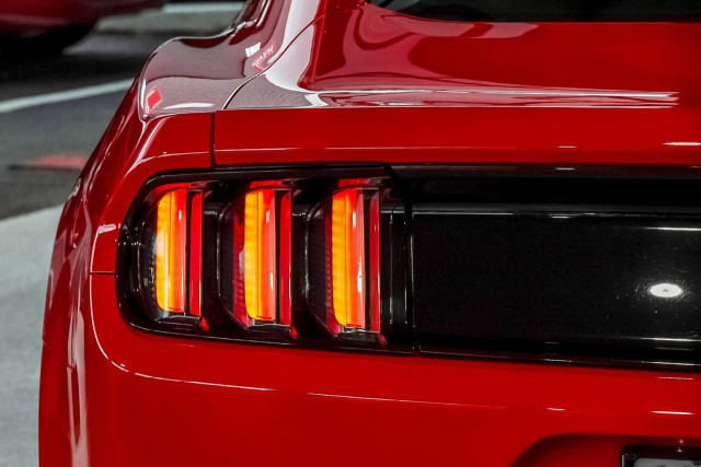 2016 Ford Mustang FM GT Fastback Image 19