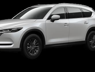 Mazda CX-8 Sport KG Series