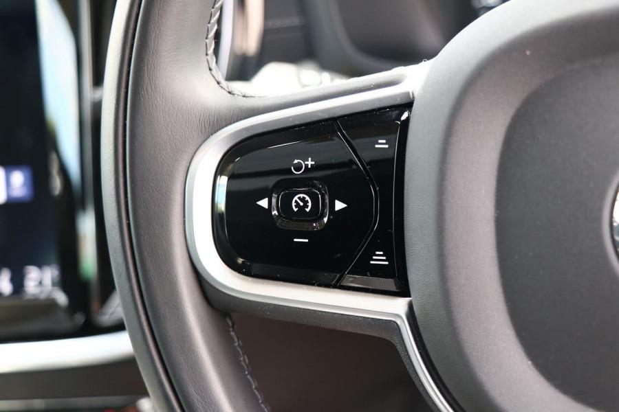 2019 Volvo S60 (No Series) MY20 T5 Inscription Sedan Image 14