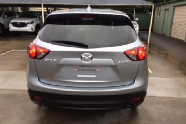 2015 Mazda CX-5 KE1072 Maxx Suv