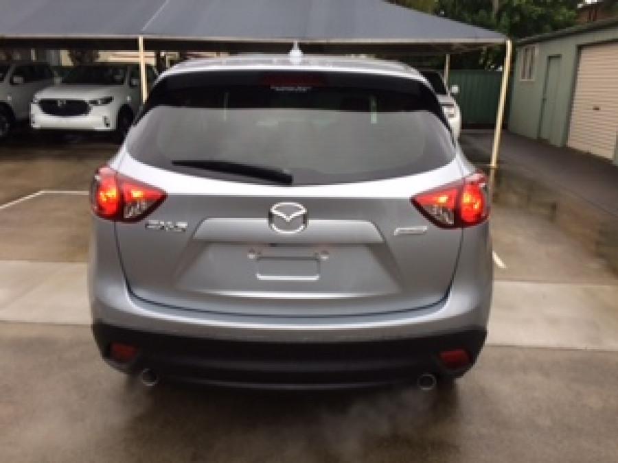2015 Mazda CX-5 KE1072 Maxx Suv Image 4
