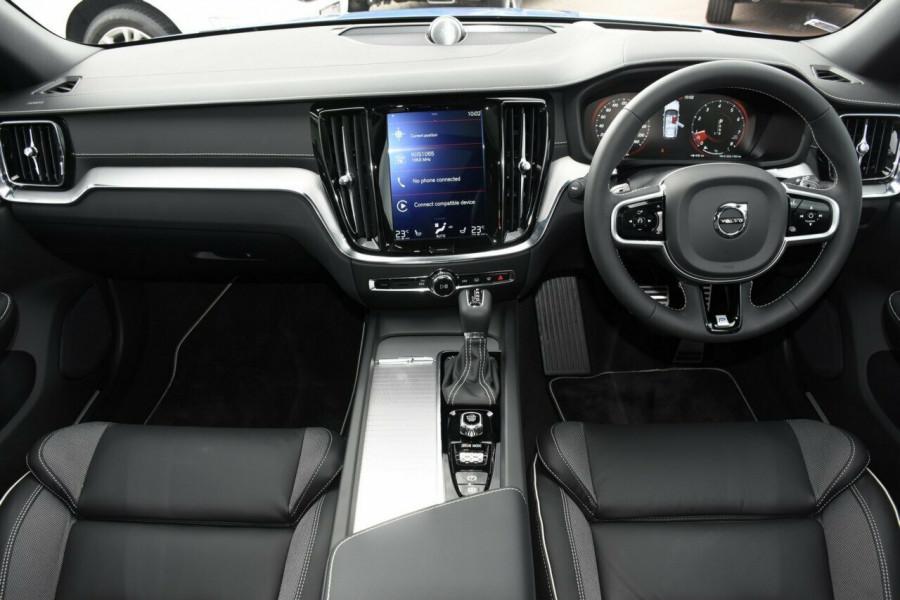 2019 MY20 Volvo V60 T5 R-Design T5 R-Design Wagon Mobile Image 6