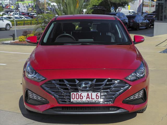 2020 Hyundai I30 PD.V4 MY21 Active Hatchback Image 20