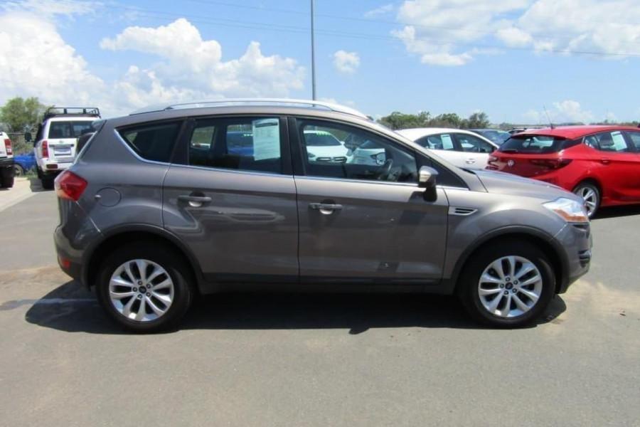 2012 Ford Kuga TE TREND Wagon